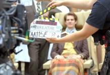 Breathe - Andrew Garfield