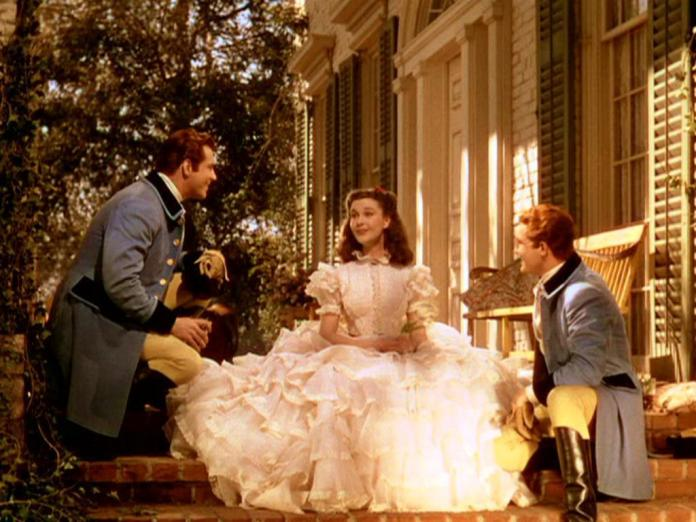 Best Period Dramas - Gone With The Wind