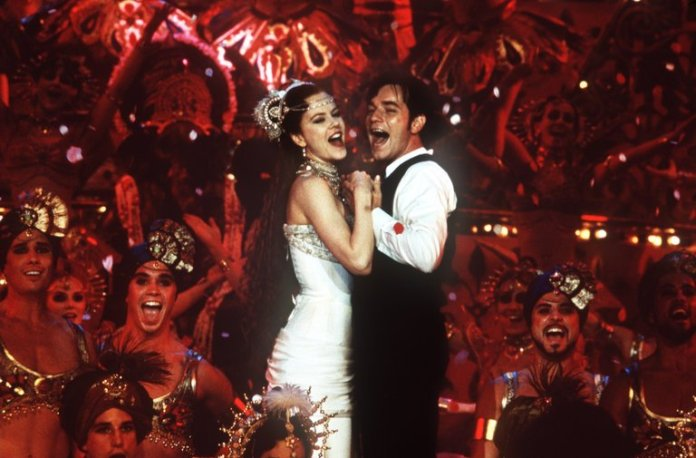 Best Period Dramas - Moulin Rouge