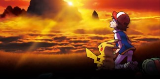 POkemon I choose you social cover image