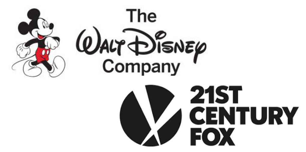 It's official, Disney acquire 20th Century Fox media