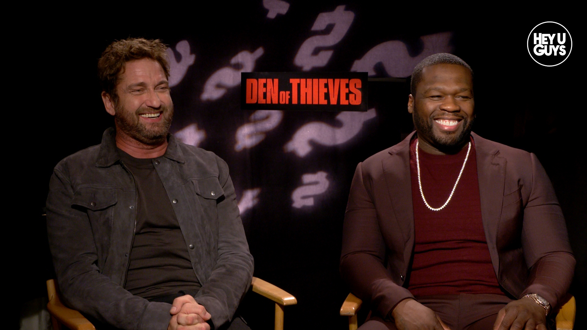 Download Film Den Of Thieves 2018