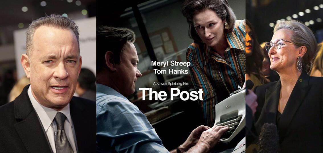 The Post Premiere Interviews