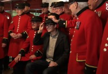 asa butterfield Journey's End