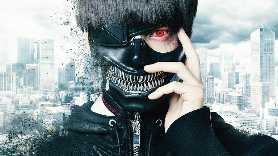 Tokyo Ghoul Film Deutsch