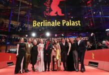 Berlin Shooting Stars 2018