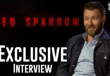 Red Sparrow Joel Edgerton