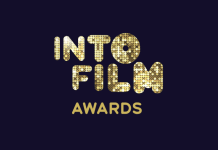 2018 Into Film Awards Logo