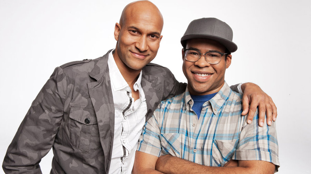 Key And Peele Reuniting For Film From Coraline Director Henry Selick