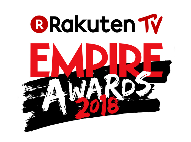 empire awards 2018 logo