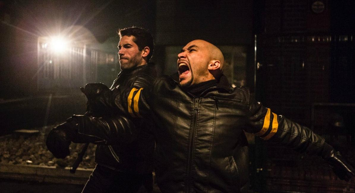 Accident Man - Scott Adkins