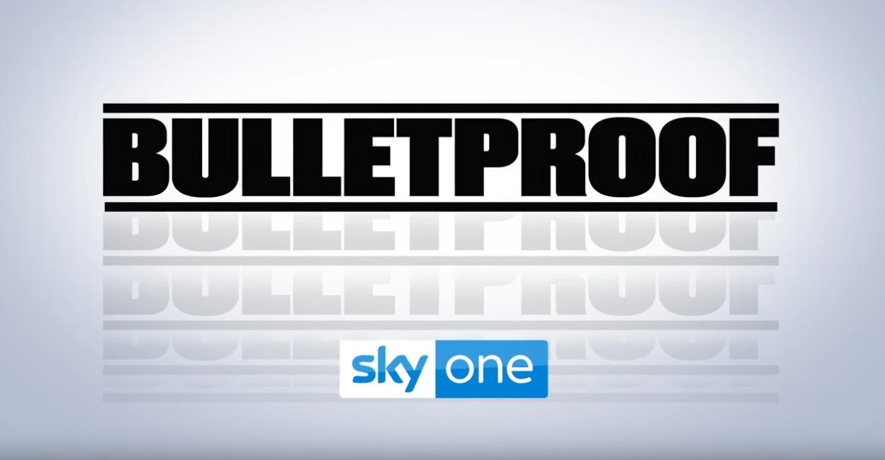 Bulletproof Sky One