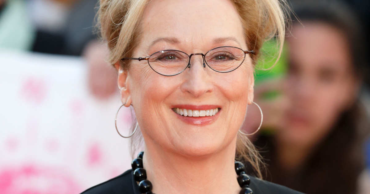 Meryl Streep to Star in Steven Soderbergh's 'The Laundromat'