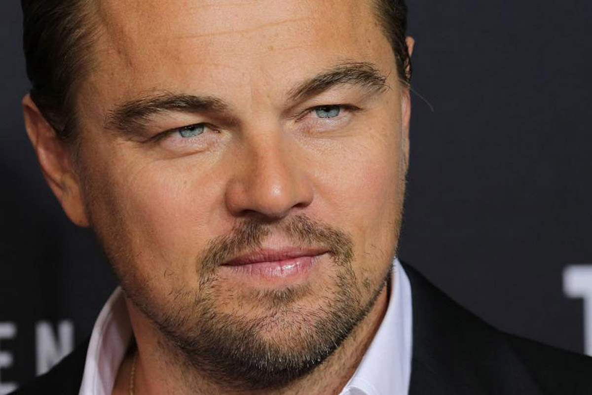 Speilberg, DiCaprio to reunite for Ulysses S. Grant biopic? class=