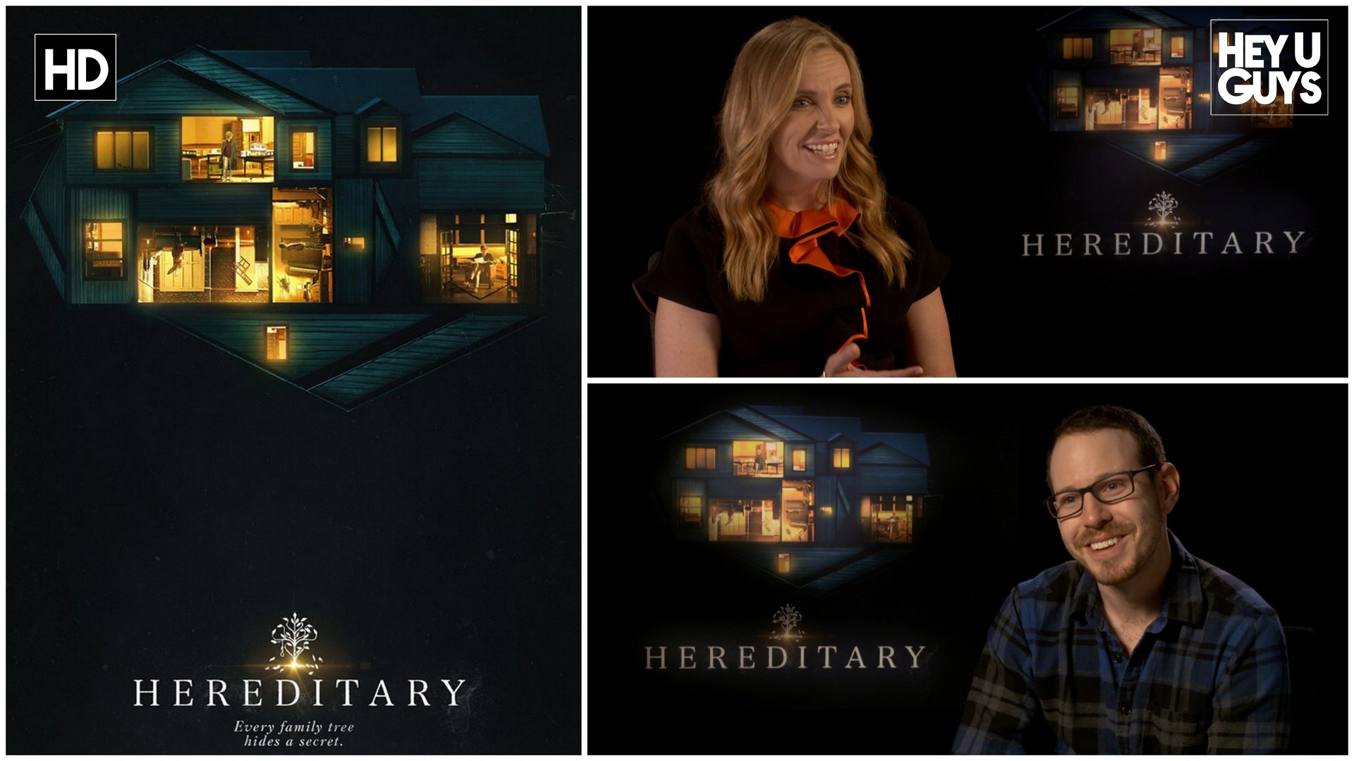 hereditary junket
