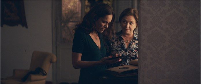 The Heiresses still