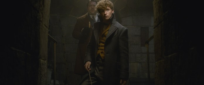 Fantastic Beasts: The Crimes of Grindelwald final trailer