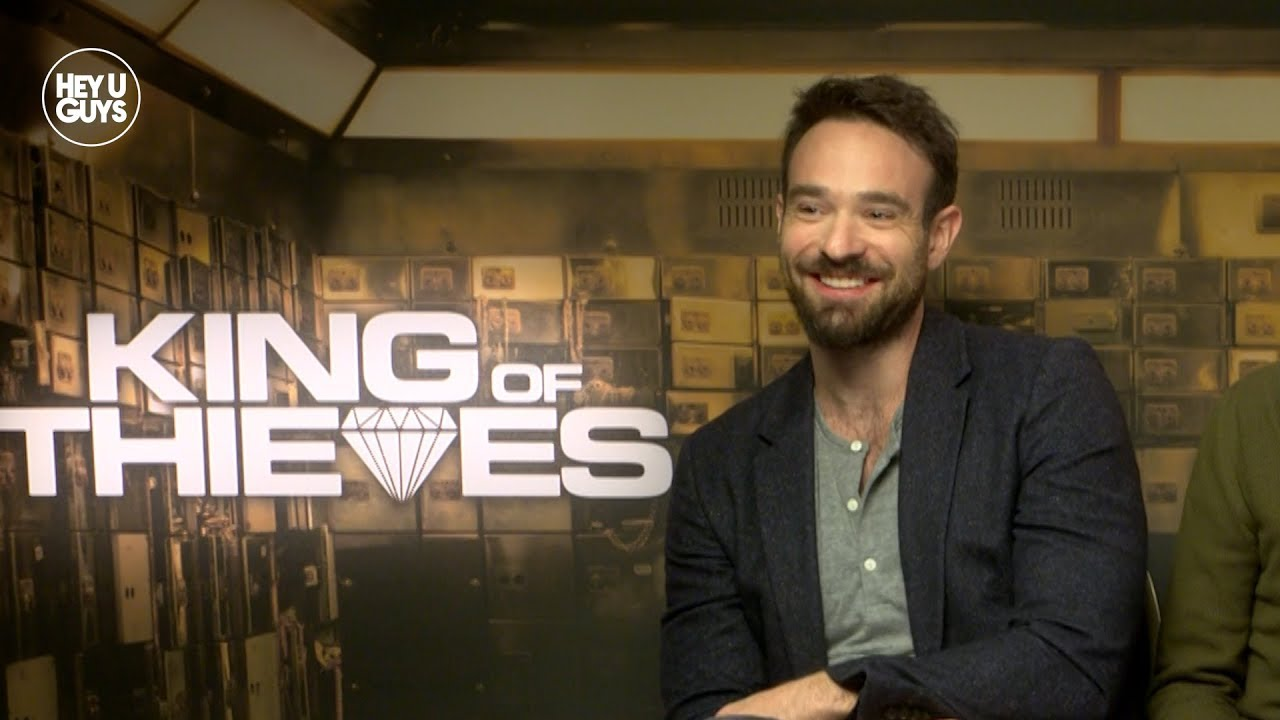 king of thieves charlie cox