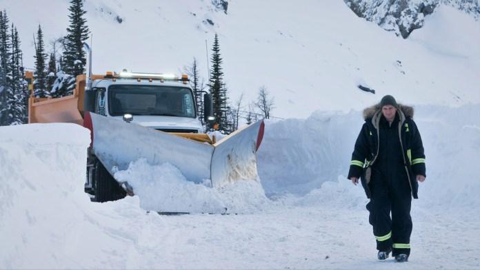 Cold Pursuit trailer