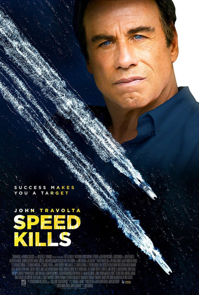 Speed Kills Trailer