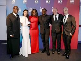 """Widows"" European Premiere & Opening Night Gala - 62nd BFI London Film Festival"