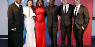 """Widows"" European Premiere & Opening Night Gala - 62nd BFI London Film Festival"