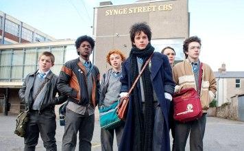 sing street school