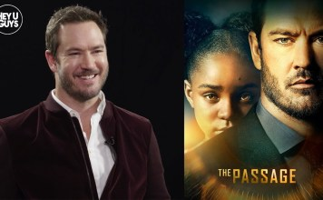the passage mark-paul gosslear