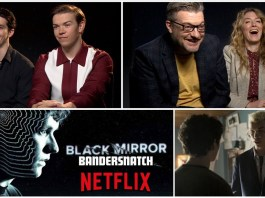 Black Mirror Bandersnatch