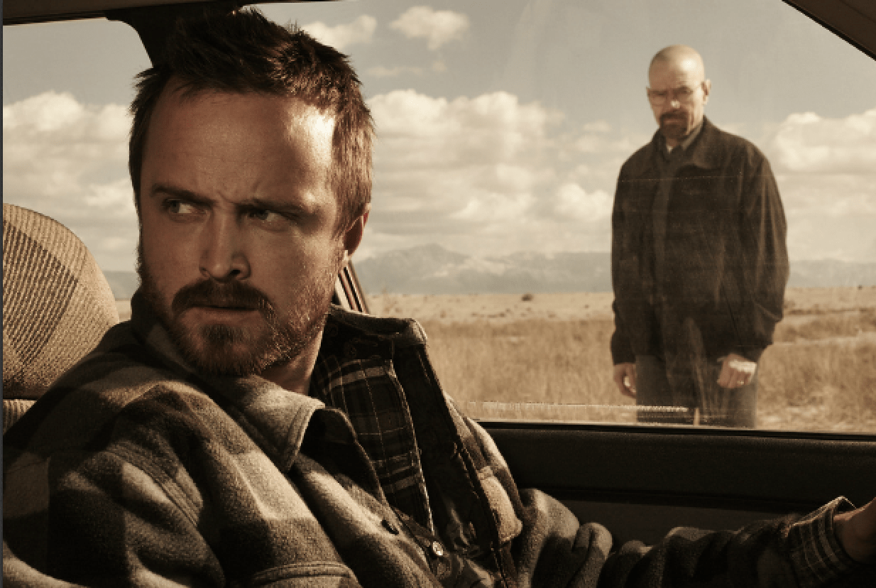 jesse breaking bad movie