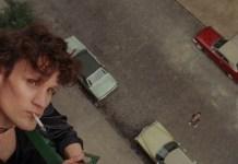 Ondi Timoner's Mapplethorpe starring Matt Smith