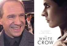 The White Crow Premier eInterviews