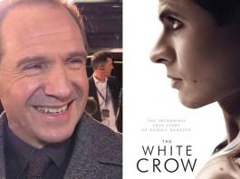 The White Crow Premier eInterviews