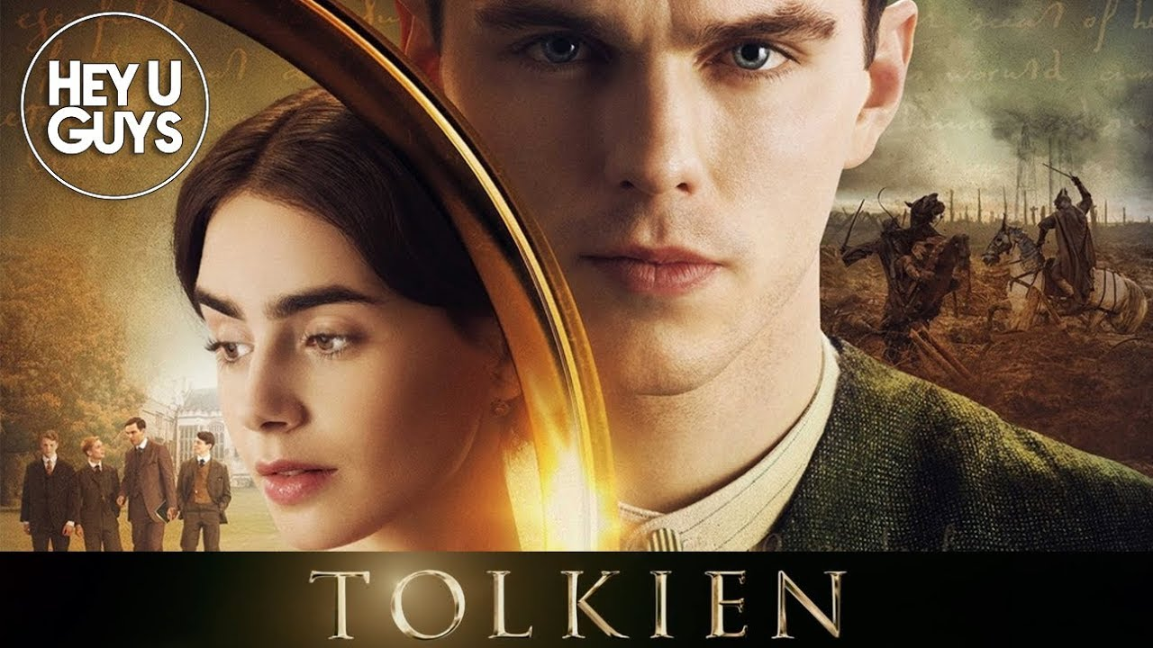 tolkien movie premiere