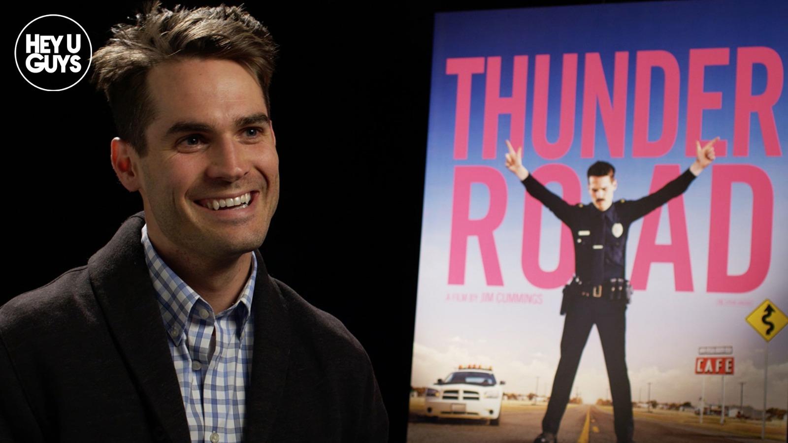 Jim Cummings - Thunder Road Interview