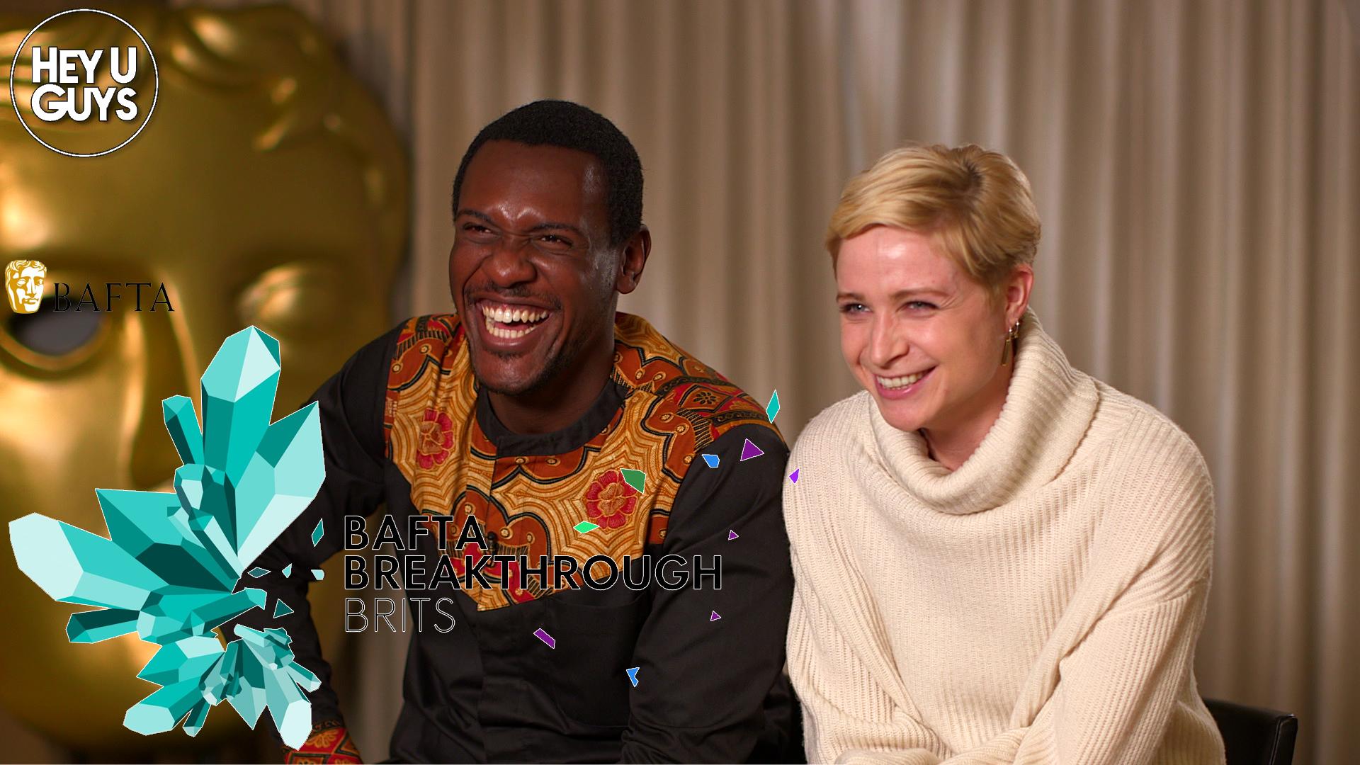 BAFTA-Breakthrough-Brits-Abu-Salim-Niamh-Algar