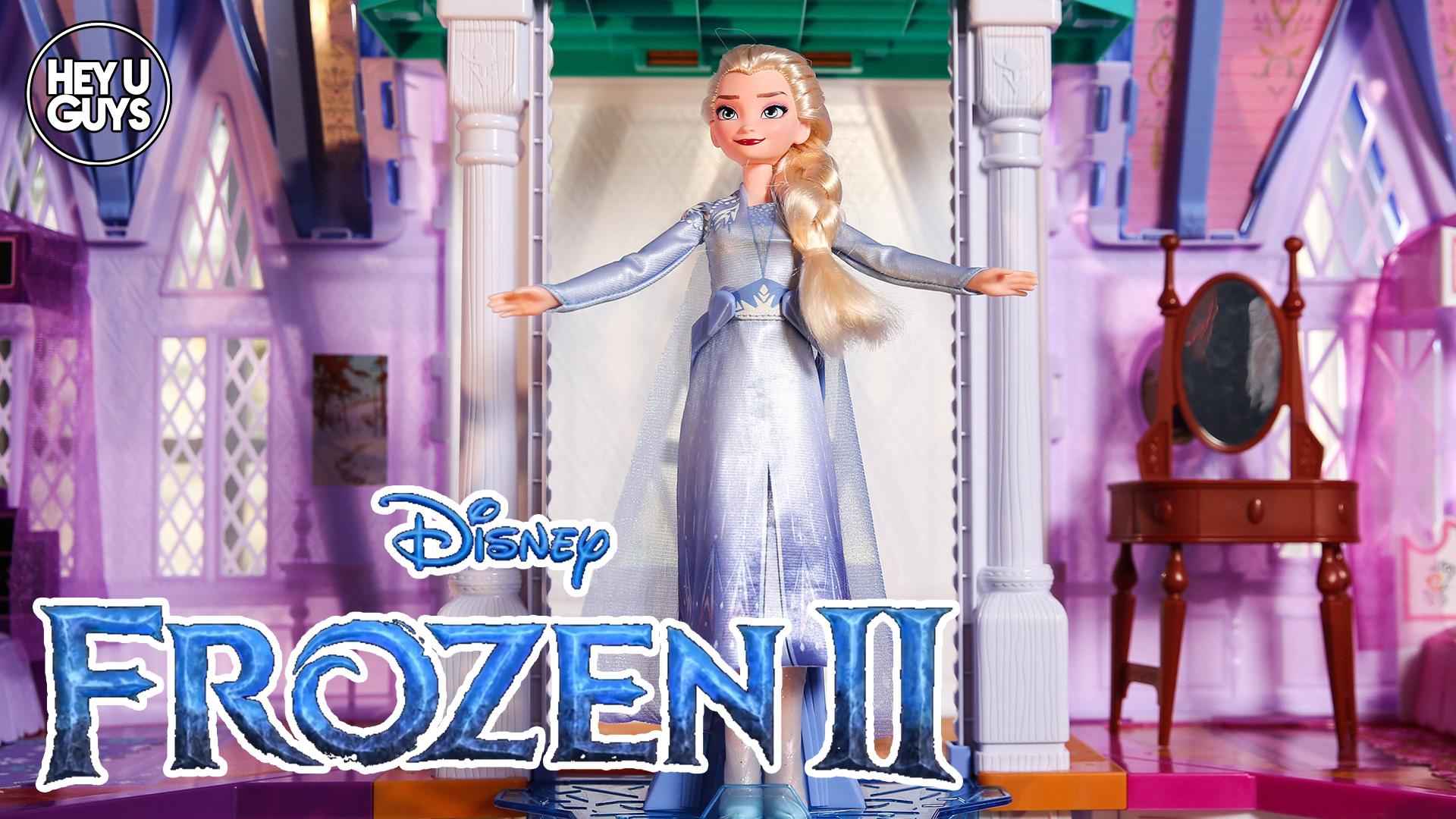 Frozen Fan Fest 2019
