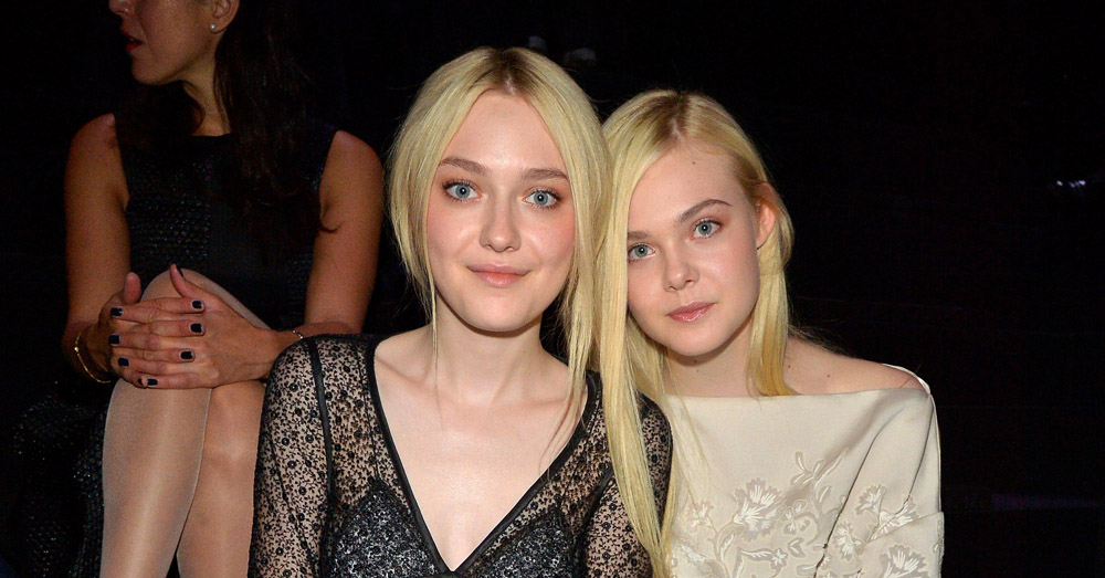 Dakota Fanning, Elle Fanning to play sisters in The Nightingale movie adaptation