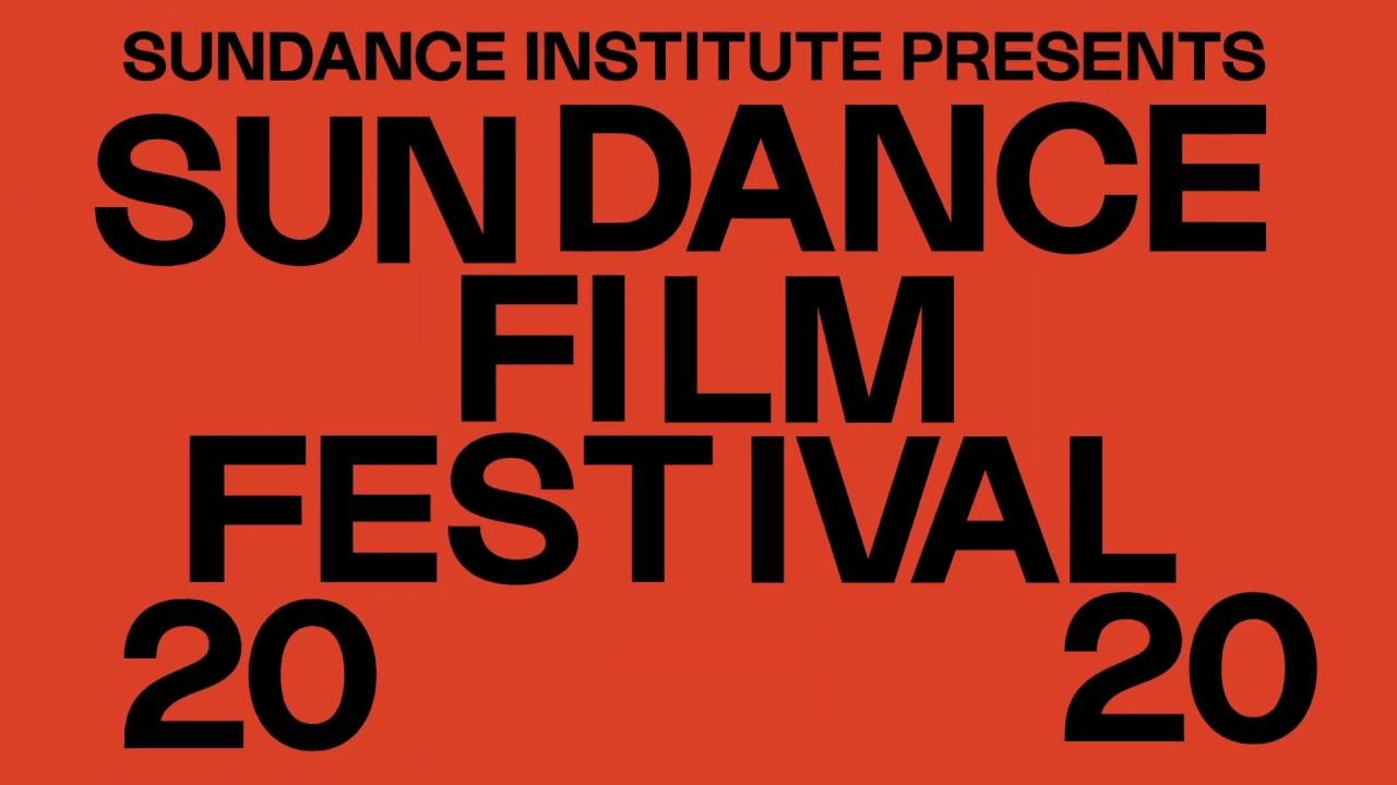 sundance film festival logo 2020