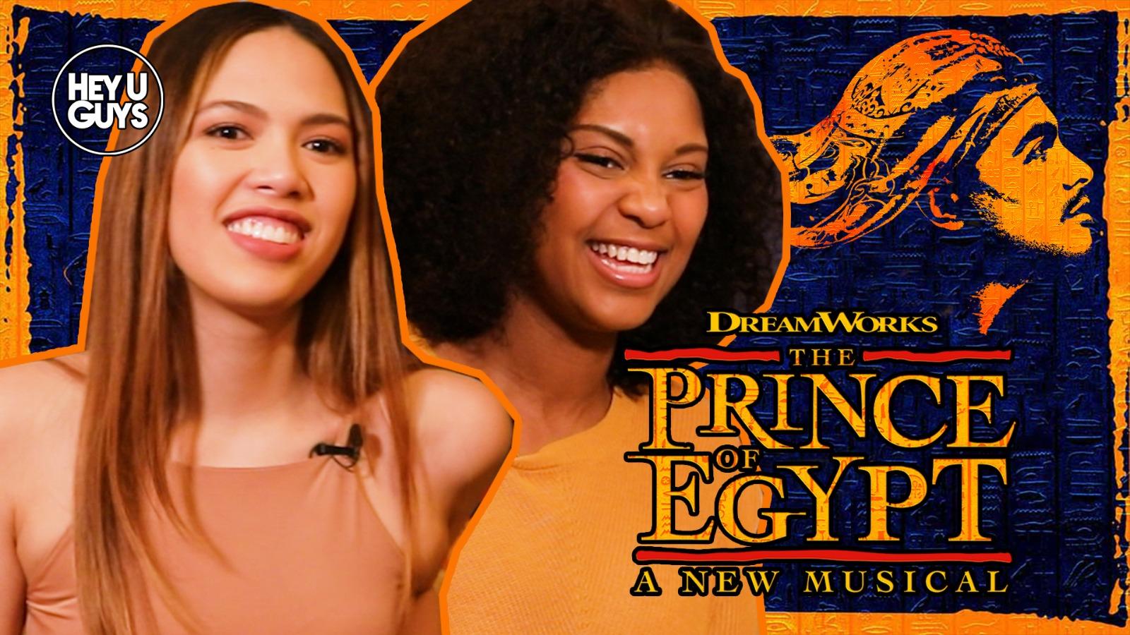 prince of egypt cast