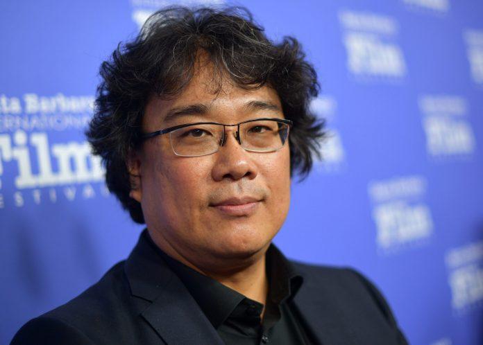 Bong Joon Ho Director