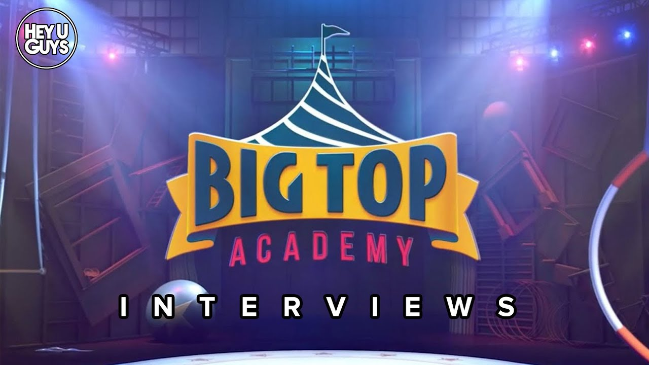 big top academy interviews