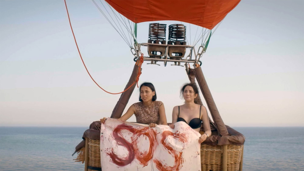 SOS Survive or Sacrifice
