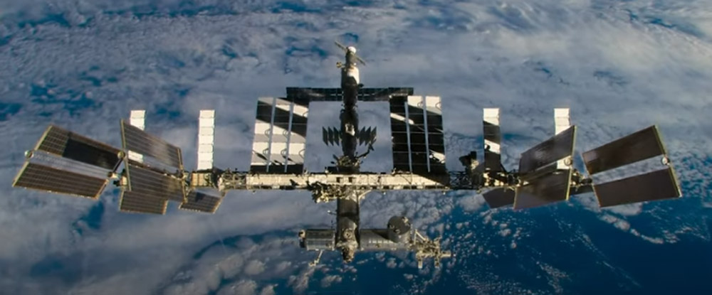 The Wonderful - Stories from the Interntional Space Station
