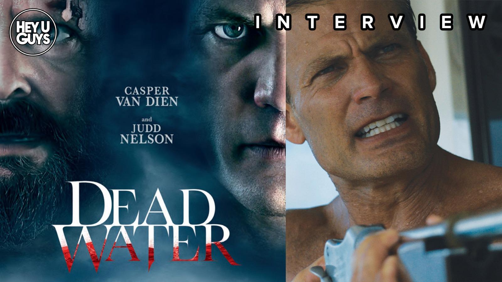 dead water cast interview