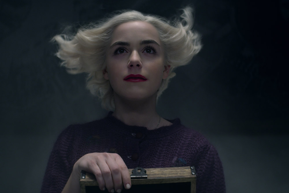 Chilling Adventures of Sabrina S4