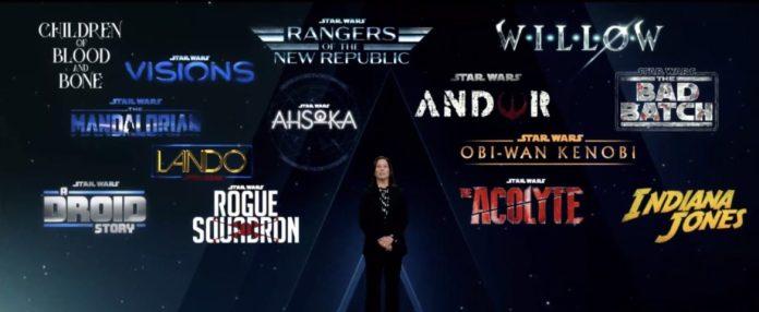 Disney Star Wars Slate