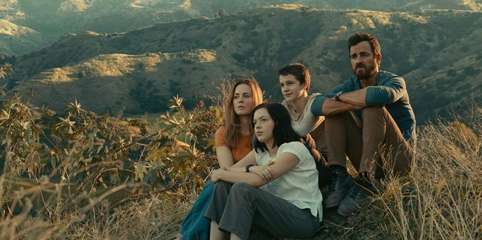 The Mosquito Coast First Look