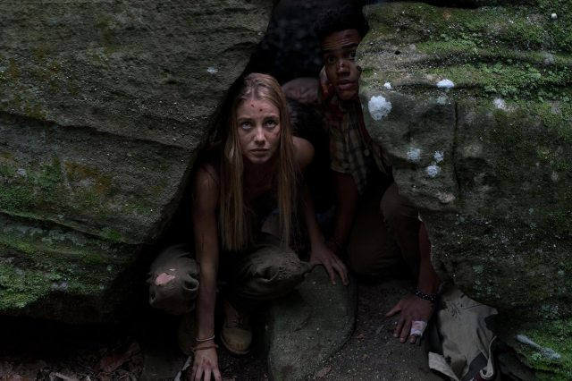 Image result for wrong turn 2021