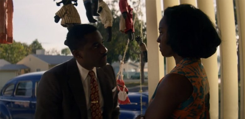 Racism isn't the only terror to face in 50s' America; trailer drops for  Amazon Prime series 'Them' - HeyUGuys